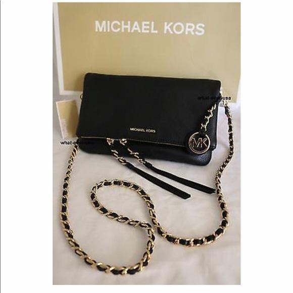92e0ff1454e4 Michael Kors Bags   Michael Corrine Medium Mesenger   Poshmark